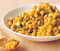 Corn Recipes Indian