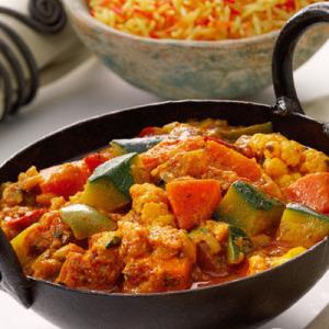 recipes vegetarian food