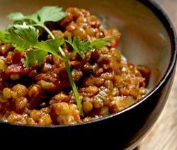 Indian Dahl Recipe