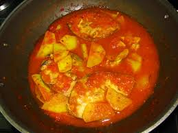 Indian Fish Curry Recipes