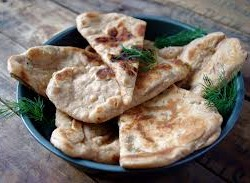 Indian Flatbread