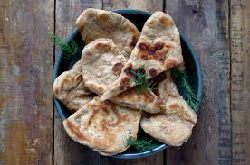 Indian Flatbread Recipes
