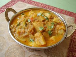 Indian Korma Recipe