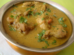 Indian Korma Recipes