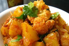 Indian Vegetarian Dinner Recipes