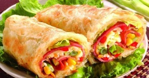 Indian fast food recipes