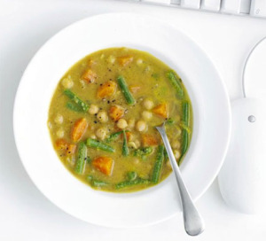 Indian vegetarian soup recipes