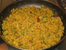 Recipes in Marathi for dinner