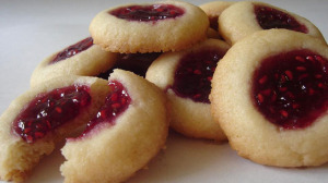 cookie recipes sweetened condensed milk