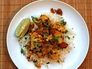 easy indian recipes for lunch