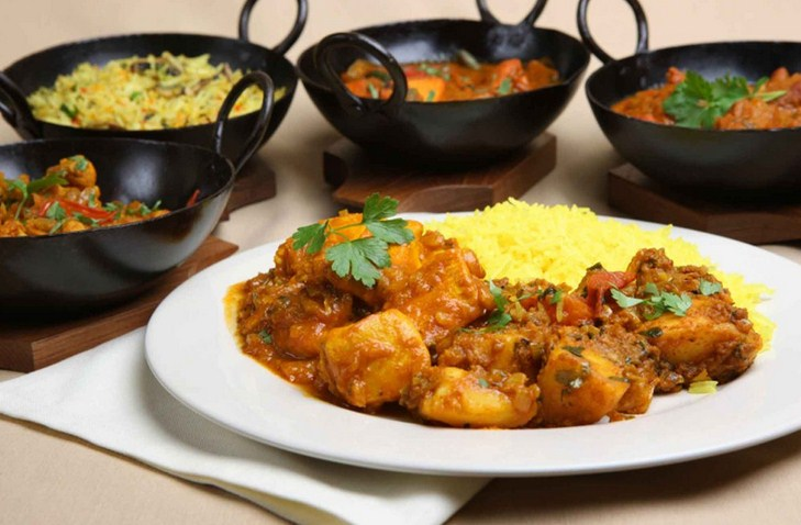 about Indian cuisine pdf