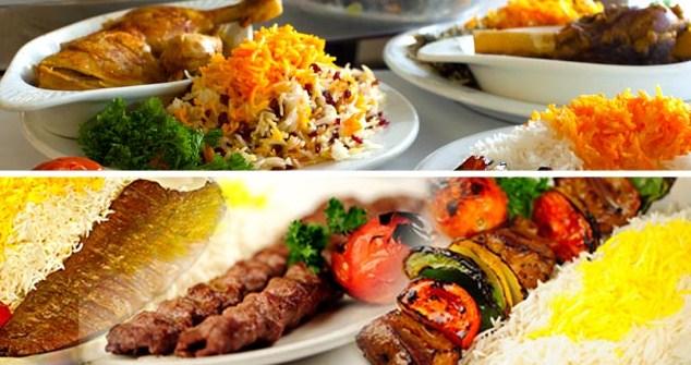 arabic recipes blog