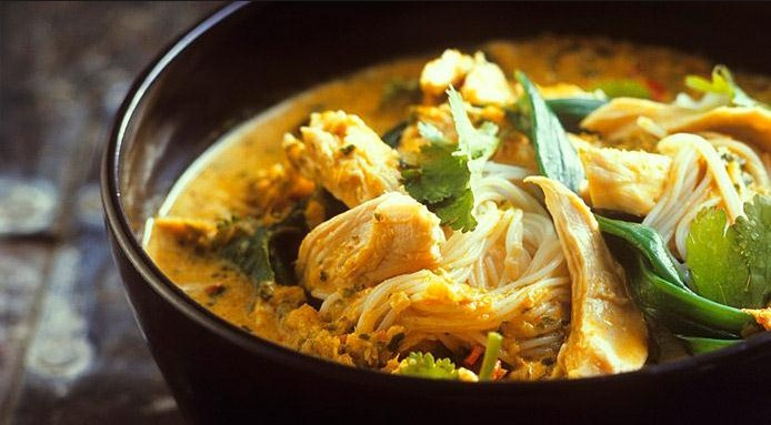 authentic indian curry chicken recipe