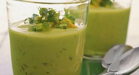 avocado recipes indian style