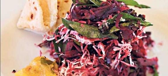beetroot recipes indian salads