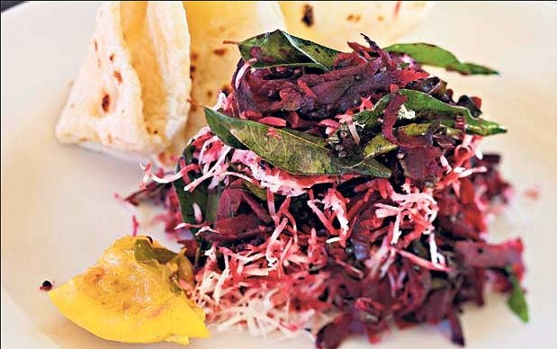beetroot recipes indian salads