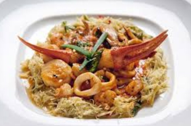 indian seafood recipes pictures