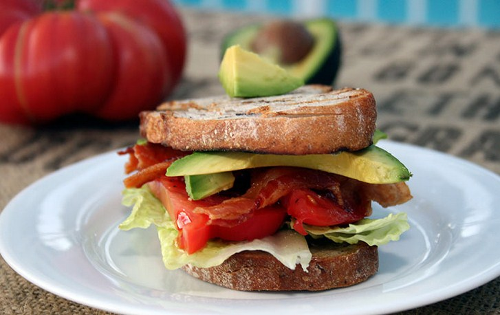 sandwich recipes pinterest