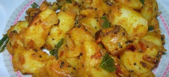 south indian veg recipes for breakfast