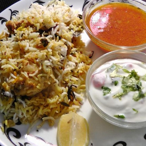 indian biryani recipe in hindi