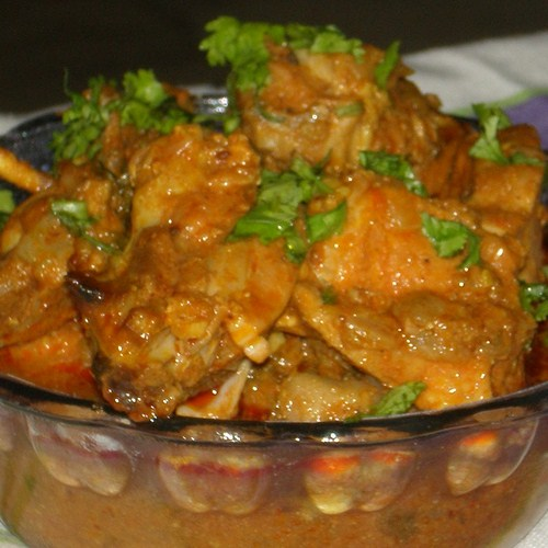 indian chicken curry recipes sanjeev kapoor