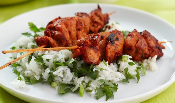 indian cuisine recipes chicken
