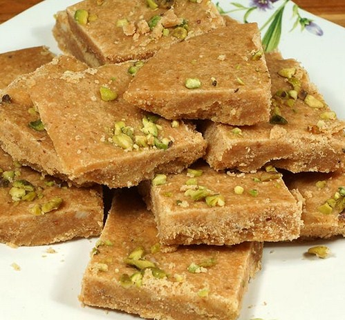 indian desserts recipes