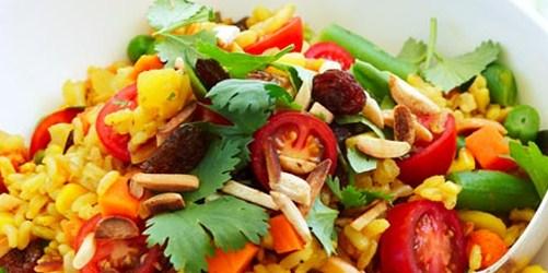 indian vegetarian recipes for diabetics