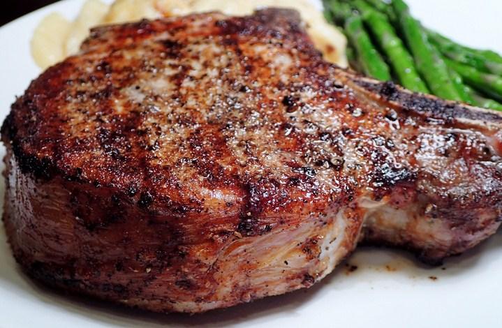 pork chop recipes crock pot