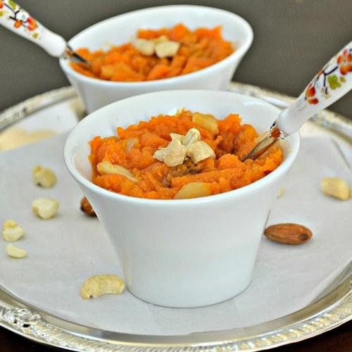pumpkin recipes indian in hindi