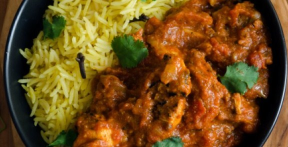 Indian chicken curry recipes
