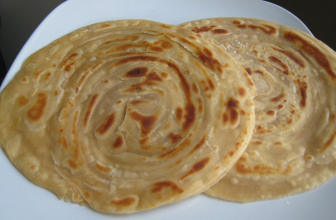 Indian dishes recipe in Hindi paratha