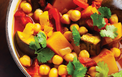 South Indian Vegetarian Recipes Chili
