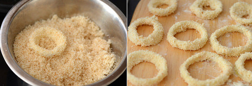 onion ring cooking recipes in hindi