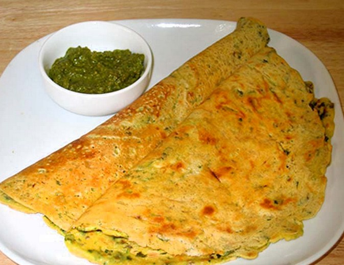 Indian Recipes For Breakfast