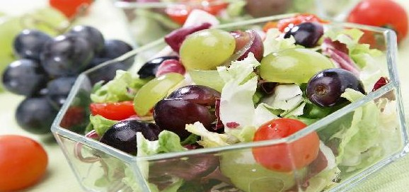 healthy Indian vegetarian recipe