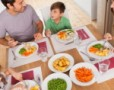 Healthy Family Meals to Healthy and Happy Families