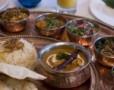 Various Indian Restaurants in London