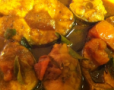 Practice the Indian Fish Curry Recipe for Dinner