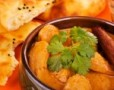 three Points about Indian cuisine