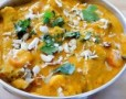 authentic Indian curry chicken recipe with the main ingredient