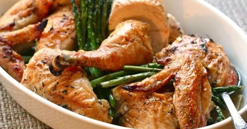chicken recipes for dinner easy and fast