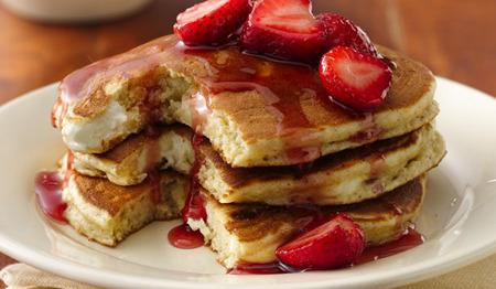recipes for breakfast casserole