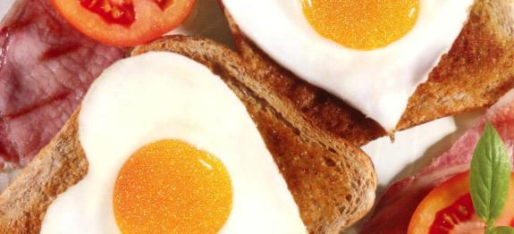 recipes for breakfast