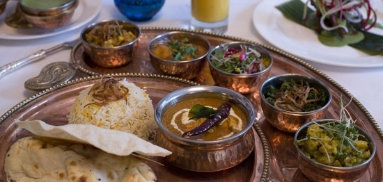 Indian Restaurants in London