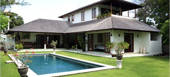 bali real estate