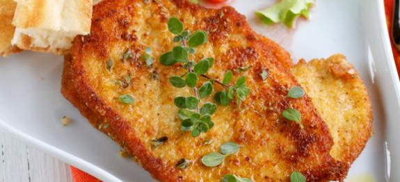 chicken fillet recipes