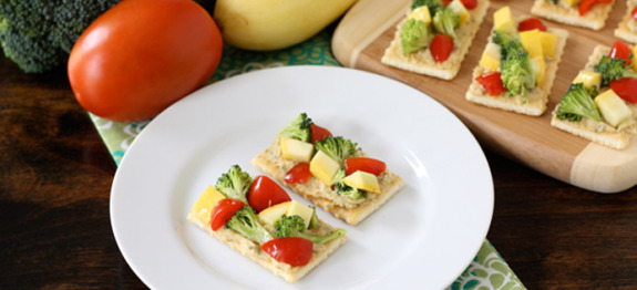 healthy snacks recipes for toddlers