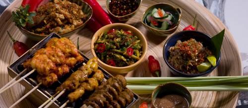 what to eat in seminyak