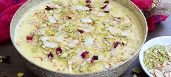 Indian Kheer Recipes
